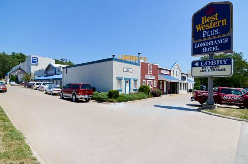 Best Western PLUS Longbranch Cover Picture
