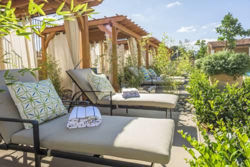 Allegretto Vineyard Resort Paso Robles Cover Picture