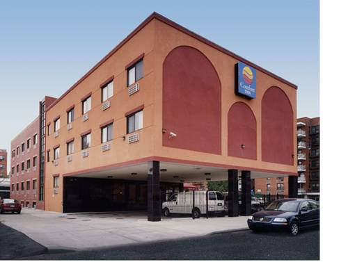 Comfort Inn Brooklyn Cover Picture
