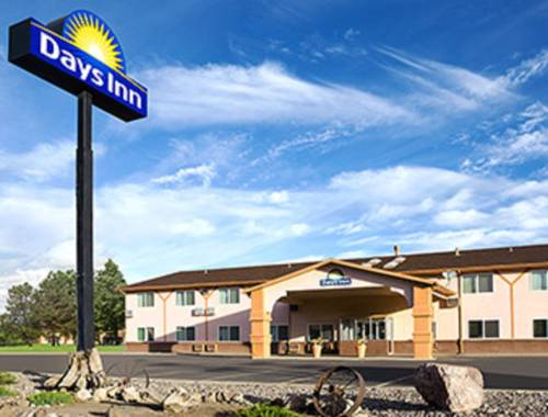 Days Inn Alamosa Cover Picture