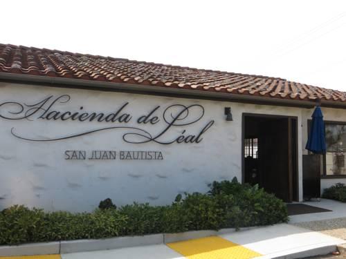 Hacienda de Léal Cover Picture