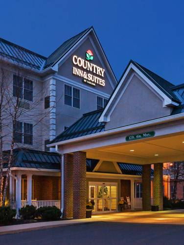 Country Inn & Suites Lewisburg Cover Picture