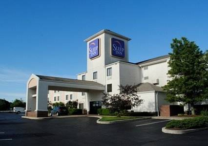 Sleep Inn Johnstown Cover Picture