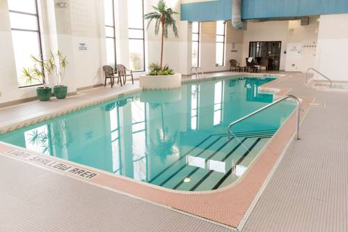 Best Western Brantford Hotel and Conference Centre Cover Picture