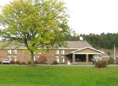 Best Western Tully Inn Cover Picture