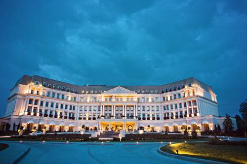 Nemacolin Woodlands Resort Cover Picture