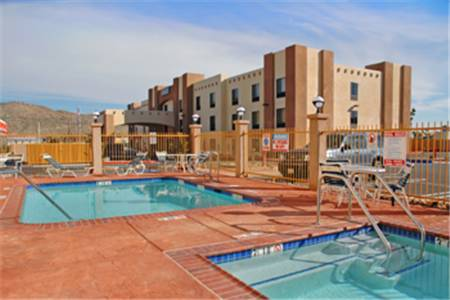 Best Western Joshua Tree Hotel & Suites Cover Picture