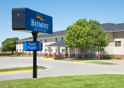 Baymont Inn and Suites - Casper East Cover Picture