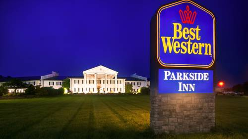 Best Western Parkside Inn Cover Picture