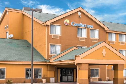 Comfort Inn Bethany Cover Picture
