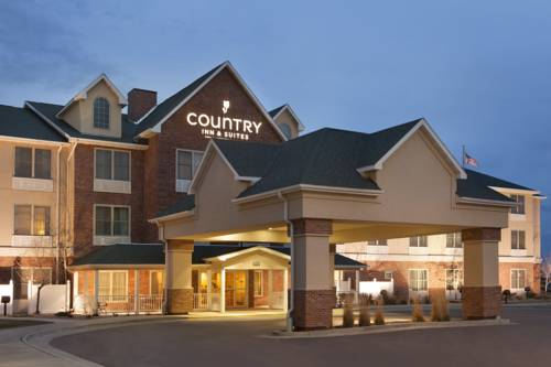 Country Inn & Suites By Carlson - Gillette Cover Picture