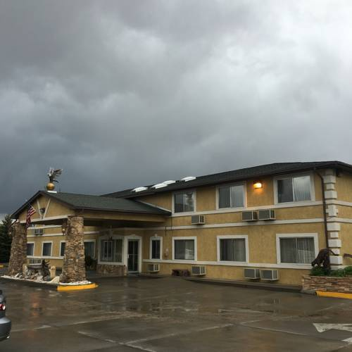 Browns Canyon Inn Cover Picture