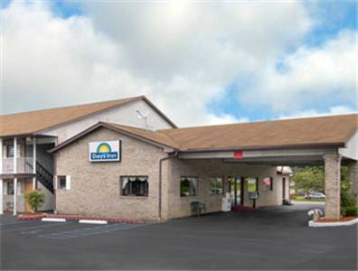 Days Inn Huntington Cover Picture