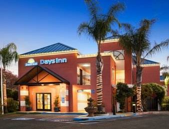 Days Inn Concord Cover Picture