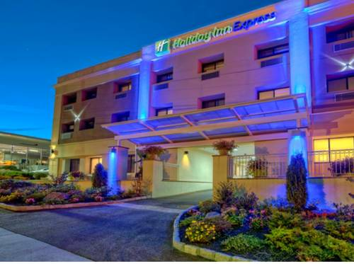 Holiday Inn Express Roslyn Cover Picture