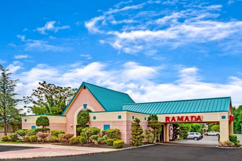 Ramada Limited Parsippany Cover Picture