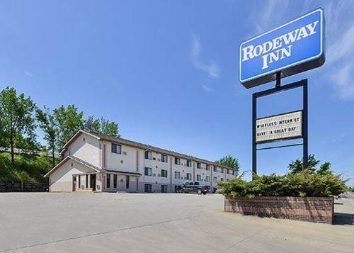 Rodeway Inn Dickinson Cover Picture