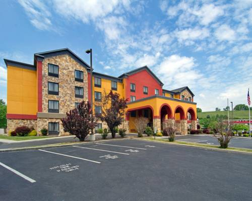 Quality Inn & Suites Abingdon Cover Picture