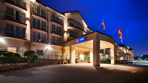 Best Western PLUS Mission City Lodge Cover Picture