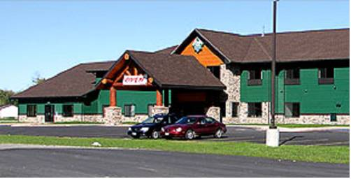 White Oak Inn and Suites Cover Picture