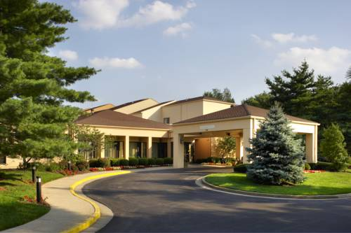 Courtyard by Marriott Lexington North Cover Picture