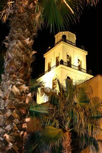 Hotel Mission De Oro Cover Picture