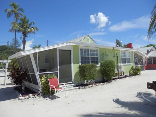 Castaways Beach and Bay Cottages Cover Picture