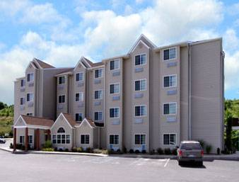 Microtel Inn & Suites by Wyndham Morgantown Cover Picture