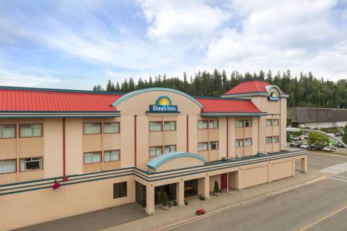 Days Inn Downtown Prince George Cover Picture