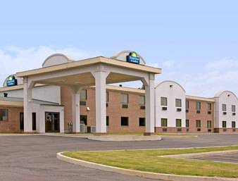 Days Inn & Suites Wynne Cover Picture