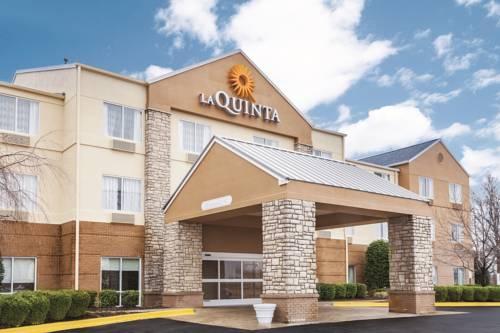La Quinta Inn & Suites Hopkinsville Cover Picture