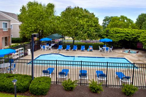 Hawthorn Suites by Wyndham Philadelphia Airport Cover Picture