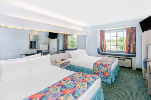 Microtel Inn & Suites by Wyndham Carolina Beach Cover Picture