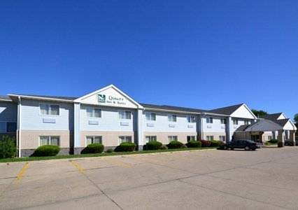 Quality Inn & Suites Sioux City Cover Picture