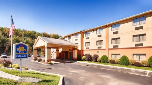 Best Western PLUS Executive Inn Cover Picture