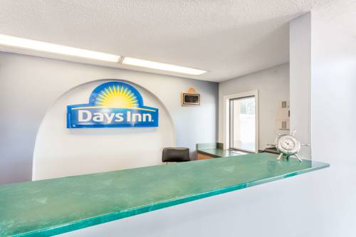 Days Inn Clinton Cover Picture