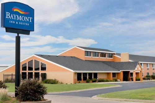 Baymont Inn & Suites Marshalltown Cover Picture