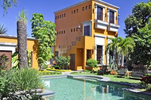 Los Abolengos, Grand Class Casona Hotel Cover Picture