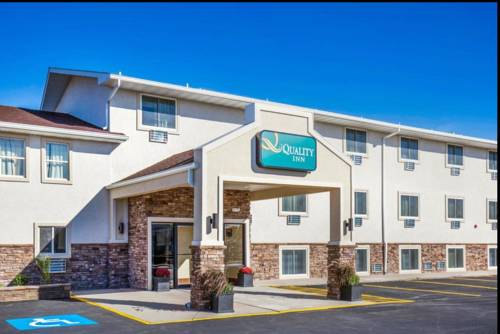Quality Inn Gillette Cover Picture