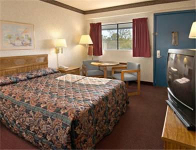 Motel 6 Ashland Cover Picture