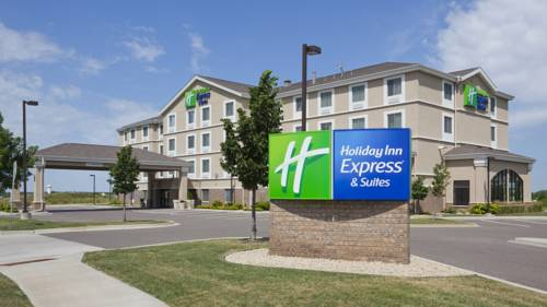 Holiday Inn Express Hotel & Suites Rogers Cover Picture