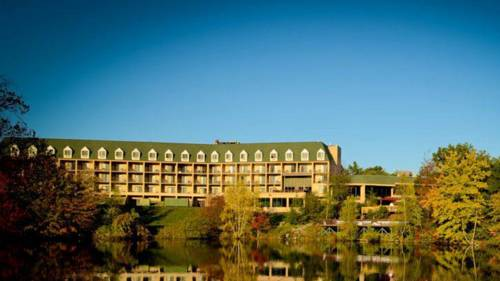 The Chateau Resort Cover Picture