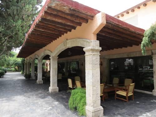 Hotel Rincon del Montero Cover Picture