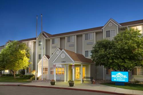 Microtel Inn and Suites Pueblo Cover Picture