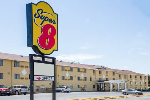 Super 8 Great Falls Cover Picture