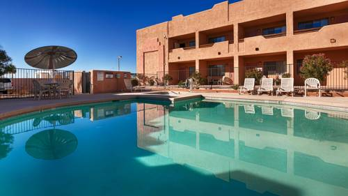 Best Western Apache Junction Inn Cover Picture