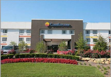 Comfort Inn Shepherdsville - Louisville South Cover Picture