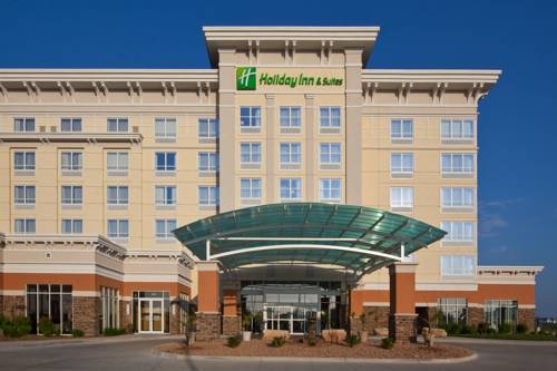 Holiday Inn & Suites West Des Moines Cover Picture