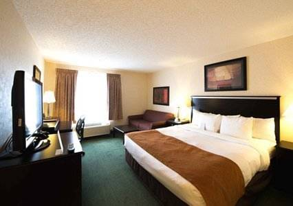 Comfort Suites Summit County Cover Picture