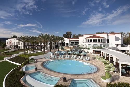 Omni La Costa Resort & Spa Cover Picture